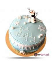TORT BAŁWANEK OLAF