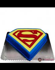 TORT SUPER MAN