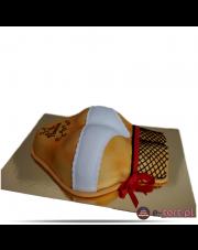 TORT NA WIECZÓR KAWALERSKI