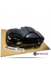 TORT SAMOCHÓD BMW