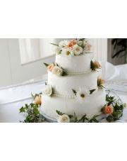 Jaki tort na wesele wybrać? Poznaj nasze propozycje!
